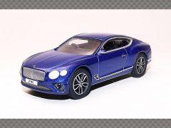 BENTLEY CONTINENTAL GT | 1:76 Diecast Model |Car