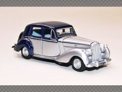 BENTLEY MK6 | 1:76 Diecast Model Car