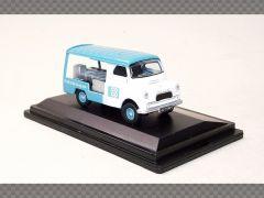 BEDFORD CA CO-OP MILK FLOAT (1959-69)   1:76 Diecast Model Van