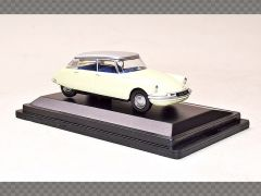 CITROEN DS19   1:76 Diecast Model Car