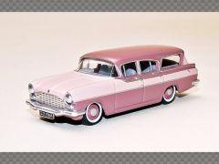 VAUXHALL FRIARY ESTATE | 1:76 Diecast Model Car