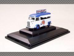 CITROEN H CATERING VAN FISH & CHIPS | 1:76 Diecast Model Van