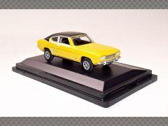 FORD CAPRI MK1   1:76 Diecast Model Car