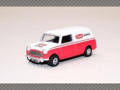 MINI VAN - UNIGATE | 1:76 Diecast Model Car