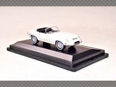 E TYPE JAGUAR | 1:76 Diecast Model Car