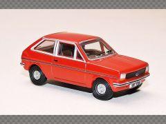 FORD FIESTA MK1   1:76 Diecast Model Car