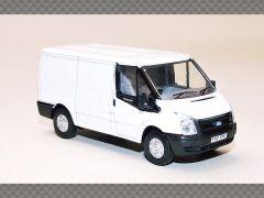 FORD TRANSIT MK5 SWB LOW ROOF | 1:76 Diecast Model Van