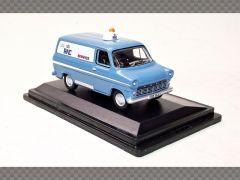 FORD TRANSIT MK1 RAC | 1:76 Diecast Model Van