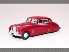 JAGUAR MKVII M | 1:76 Diecast Model Car