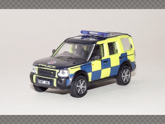 LAND ROVER DISCOVERY ~ ESSEX POLICE | 1:76 Diecast Model Car