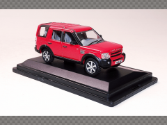 LAND ROVER DISCOVERY 3 | 1:76 Diecast Model Car