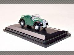 MORRIS EIGHT E | 1:76 Diecast Model Car
