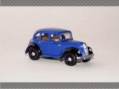 MORRIS EIGHT E SALOON | 1:76 Diecast Model Car