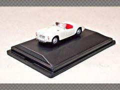 MGA   1:76 Diecast Model Car