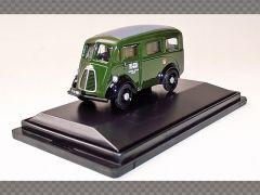 MORRIS J PO TELEPHONES PLANNING VAN | 1:76 Diecast Model Car