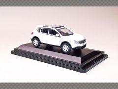 NISSAN QASHQAI | 1:76 Diecast Model Car