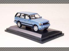 RANGE ROVER P38 ~ 1994-2001 | 1:76 Diecast Model Car