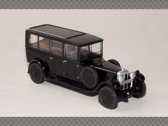 DAIMLER HEARSE - OLD | 1:76 Diecast Model Car