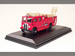 REGENT FIRE ENGINE ~ SCOTLAND SOUTH WEST | 1:76 Diecast Model Car