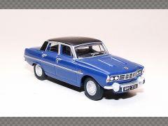 ROVER P6 | 1:76 Diecast Model Car