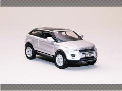 RANGE ROVER EVOQUE | 1:76 Diecast Model Car