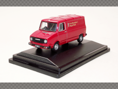 SHERPA VAN - ROYAL MAIL WALES   1:76 Diecast Model Car
