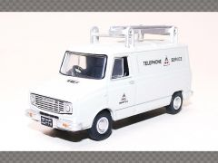 SHERPA VAN ~ TELEPHONE SERVICES | 1:76 Diecast Model Van