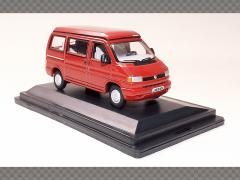 VOLKSWAGEN T4 WESTFALIA CAMPER | 1:76 Diecast Model Car