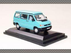 VW T4 WESTFALIA CAMPER | 1:76 Diecast Model Car