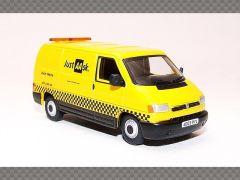 VOLKSWAGEN T4 VAN ~ AA | 1:76 Diecast Model Van