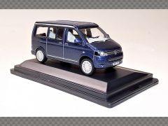 VW T5 CALIFORNIA CAMPER | 1:76 Diecast Model Van