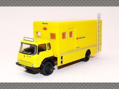 BEDFORD TK ~ BRITISH RAIL MOBILE WORKSHOP | 1:76 Diecast Model Truck