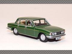 TRIUMPH 2500 | 1:76 Diecast Model Car