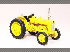 HIGHWAYS FORDSON TRACTOR   1:76 Diecast Model Tractor