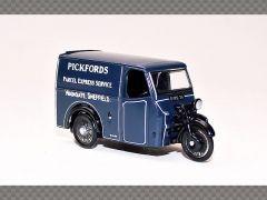 TRICYCLE VAN ~ PICKFORDS   1:76 Diecast Model Car
