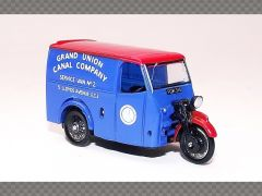 TRICYCLE VAN ~ GRAND UNION CANAL   1:76 Diecast Model Car