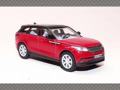 RANGE ROVER VELAR | 1:76 Diecast Model Car