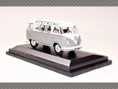 VW T1 SAMBA BUS | 1:76 Diecast Model Car