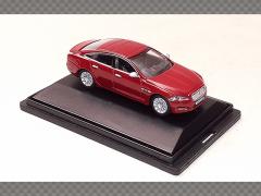 JAGUAR XJ | 1:76 Diecast Model Car