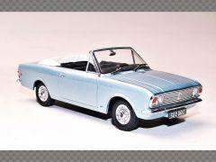 FORD CORTINA CRAYFORD | 1:43 Diecast Model Car