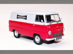FORD 400E ~ REDIFFUSION | 1:43 Diecast Model Car