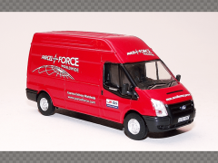 FORD TRANSIT MK5 ~ROYAL MAIL   1:76 Diecast Model Van