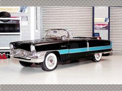 PACKARD CARIBBEAN 1955 | 1:18 Diecast Model Car