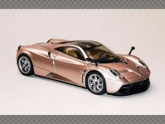 PAGANI HUAYRA 2013 ~ LIMITED EDITION | 1:43 Diecast Model Car