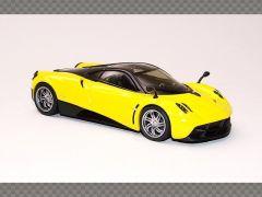 PAGANI HUAYRA 2013 | 1:43 Diecast Model Car