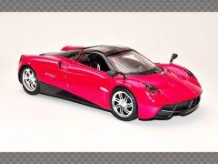 PAGANI HUAYRA | 1:24 Diecast Model Car