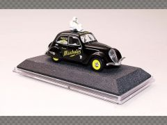 PEUGEOT 202 | 1:43 Diecast Model Car