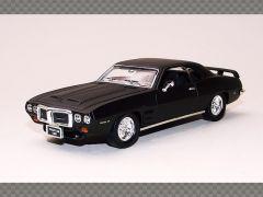 PONTIAC FIREBIRD TRANS AM 1969 | 1:43 Diecast Model Car