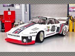 PORSCHE 935 ~ LE MANS 1976 | 1:18 Diecast Model Car