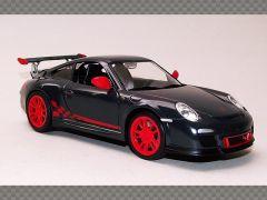 PORSCHE 997 GT3 RS MK2 | 1:24 Diecast Model Car